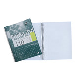 Pukka Pad Recycled Wirebound Notepad