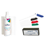 VALUE WHITEBOARD ACCESSORY KIT