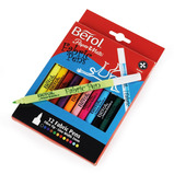 Berol Colour Fabric Pen