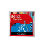 BEROL COLOURFINE PORTRAIT PEN 12