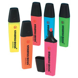 STABILO HIGHLIGHTER ASSORTED PACK 6
