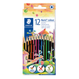 Staedtler Noris Colour Colouring Pencils