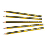 STAEDTLER TRIPLUS PENCIL BOX OF 12