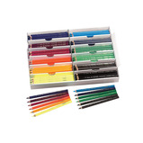 Lyra 'Color Giant' Colouring Pencil Classpack