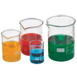 High Quality Glass Beakers