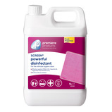 SCREEN DISINFECTANT CLEANER 2X5L