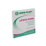 Lewis-Pore Self Adhesive Wound Dressings