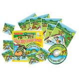 Come Alive Traditional Tales Resource Packs