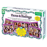 FACES & FEELINGS LISTEN LOTTO GAME