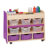 Trudy Craft Trolley