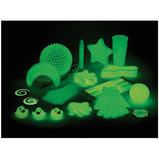 Glow In The Dark Sensory Bag