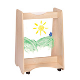 Trudy Perspex Easel