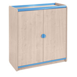 Trudy Low Stock Cupboard