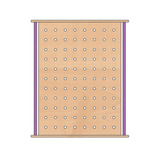 Trudy Peg Board