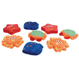 Small Sea Life Cushions