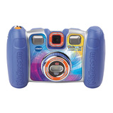 KIDIZOOM TWIST PLUS DIGI CAM BLUE