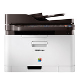 Samsung CLX-3305FN Multifunction Printer