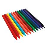 CRAYON PLASTIC CLASS PACK OF 300