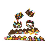 CELEBRATION CROWNS