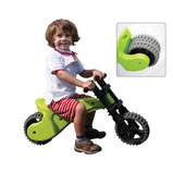 Twin Wheel Balance Bike