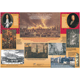 The Great Fire of London Poster