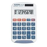 AURORA HC133 CALCULATOR