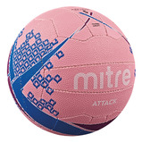 Mitre® Attack Netball Ball Deal