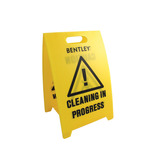 2 SIDED VALUE FLOOR SIGN