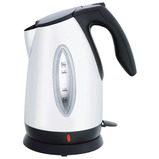 Cordless Stainless Steel Kettle