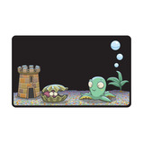 FISH TANK CHALKBOARD 540X800MM