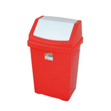 Set of 4 Coloured Swing Bins Offer