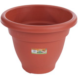 Plastic Round Bell Pots