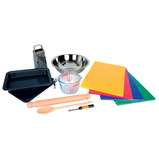 Cooking Essentials Kit