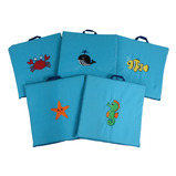 Under The Sea Cushions Pack of 20 Offer
