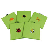 Mini Beasts Cushions Pack of 20 Offer