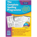 COMPLETE SPELLING PROGR WHOLE SET