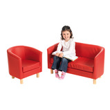 BIG DEAL: Tub Chair and Sofa