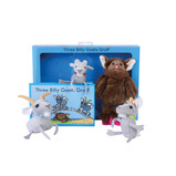 Billy Goats Gruff Story Set