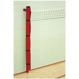 WALL MOUNTED VOLLEYBALL POSTS