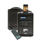 Califone iPod Wireless PA System