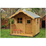 CHILDREN'S DEN 1.83 X 1.83M