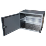 ES800 Steel Cupboard