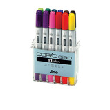 Copic Ciao Marker Basic Set