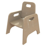 Solid Beech Infant Chairs