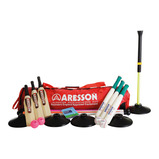 ARESSON JUNIOR ROUNDERS SET