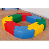 Jigsaw Soft Seating