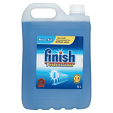 Finish Professional Rinse Aid