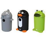 AquaBuddies Litter Bins