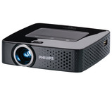 PHILIPS PPX3614 POCKET PROJECTOR