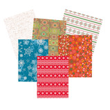 decopatch® Festive Papers